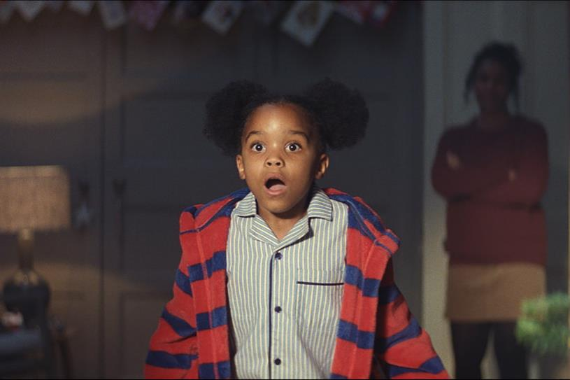 Buster the Boxer: a light-hearted ad to cheer viewers up