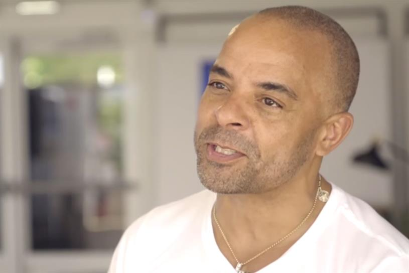 Watch: How Airbnb's Jonathan Mildenhall used Twitter to