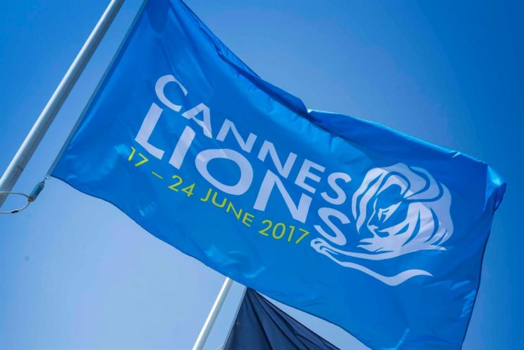 Cannes Lions shortens festival to five days with 'simplified