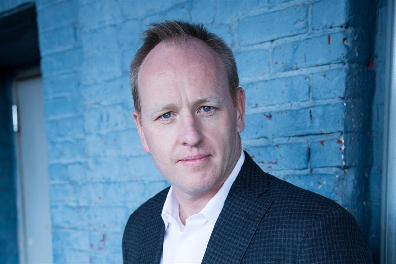 Tim Castree: will lead new combined agency