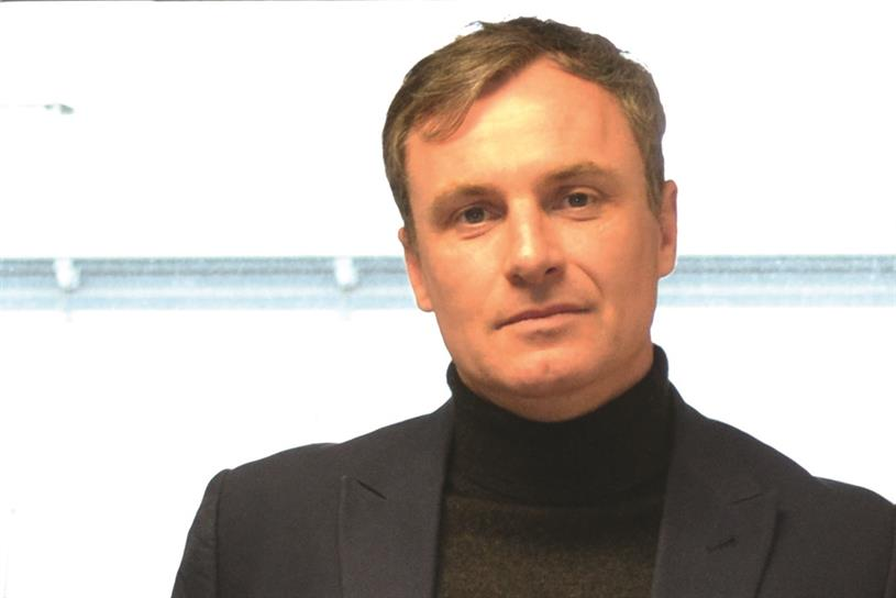 Chris Forrester: joins Spotify after four years at Primesight