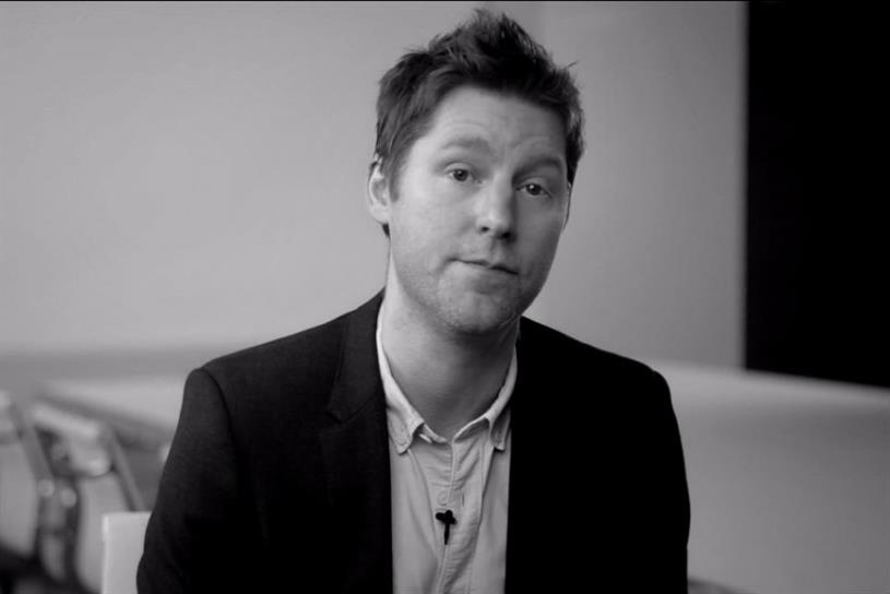Christopher Bailey: Burberry boss' pay docked after failing to meet profit targets