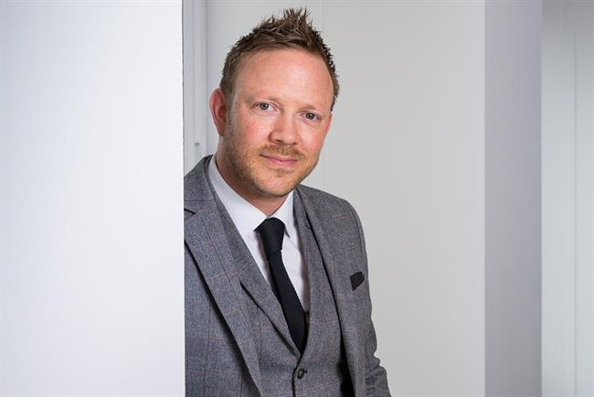 Nigel Clarkson: the UK country manager of Oath has left the business