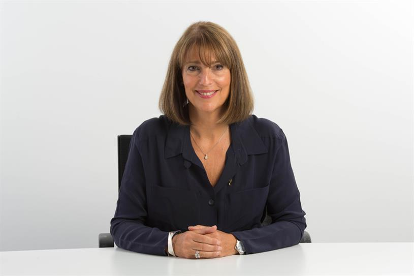 Carolyn McCall: tough start as ITV boss