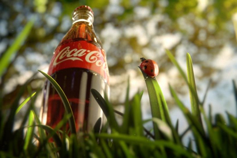Coca-Cola: drinks giant has been slammed in Mexico for 'insulting' ad