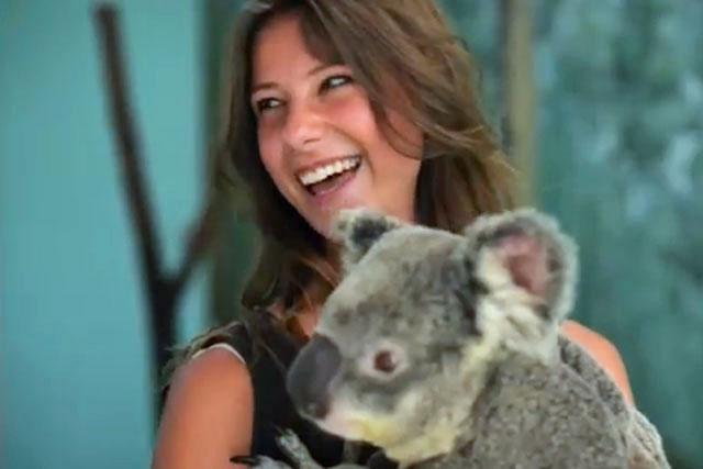 Contiki: used YouTubers to drive awareness and web traffic via Australian RoadTrip campaign