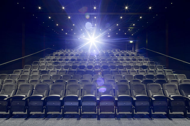 Cinema: China is top growth market