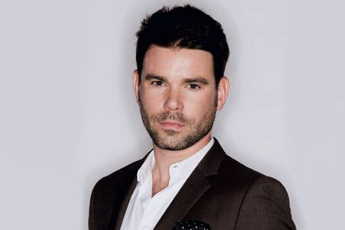 Dave Berry: former Capital presenter is joining Absolute