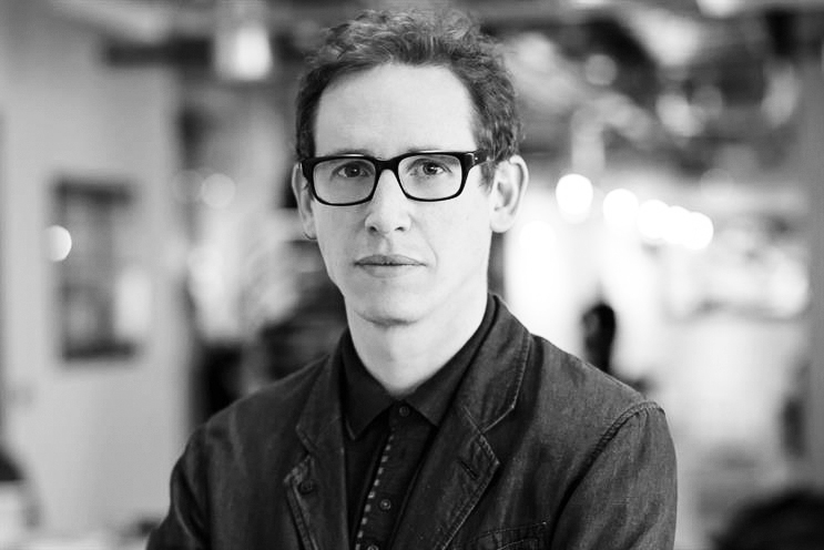 Boyd: previously worked at Adam & Eve/DDB