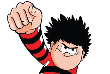 Dennis the Menace will feature in a new TV series next year