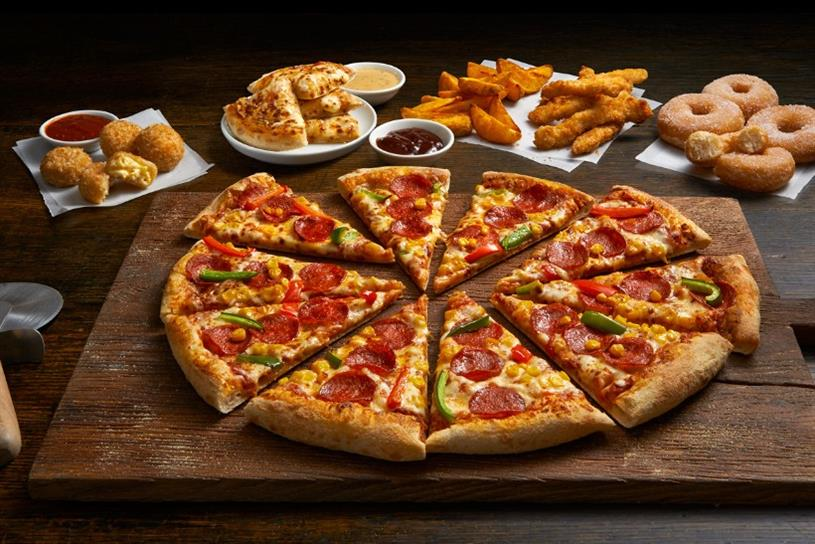 how to cancel online pizza hut order