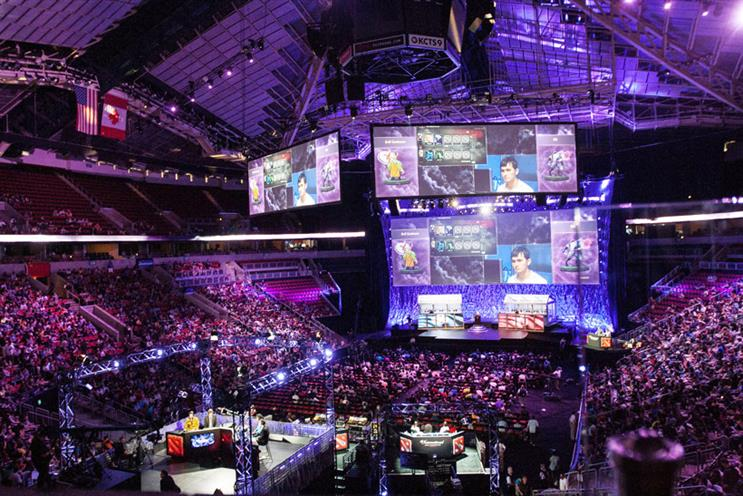 Amazon will aim to tap into the booming esports industry
