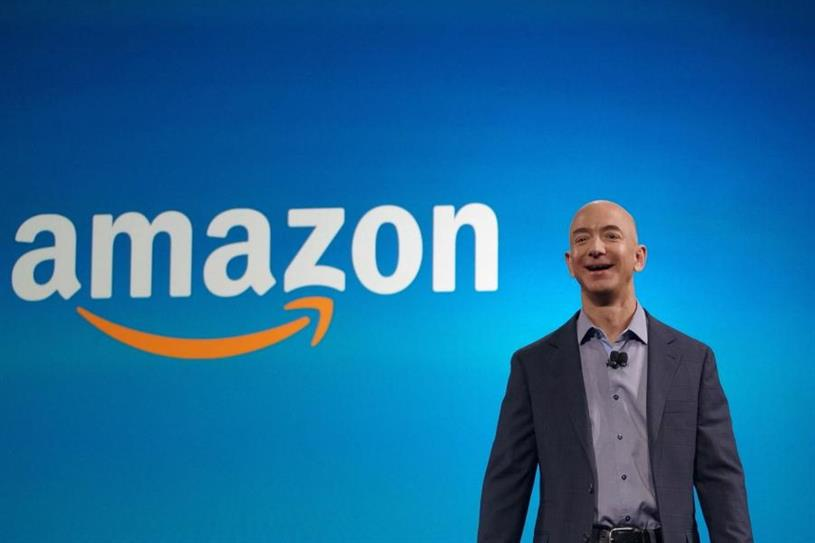 Amazon: founder Jeff Bezos will become executive chairman of the company