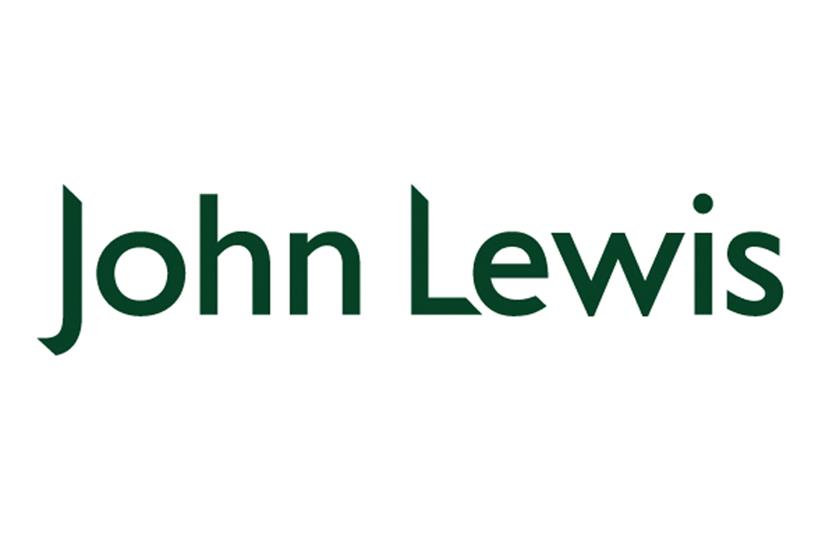 John Lewis reports profit fall