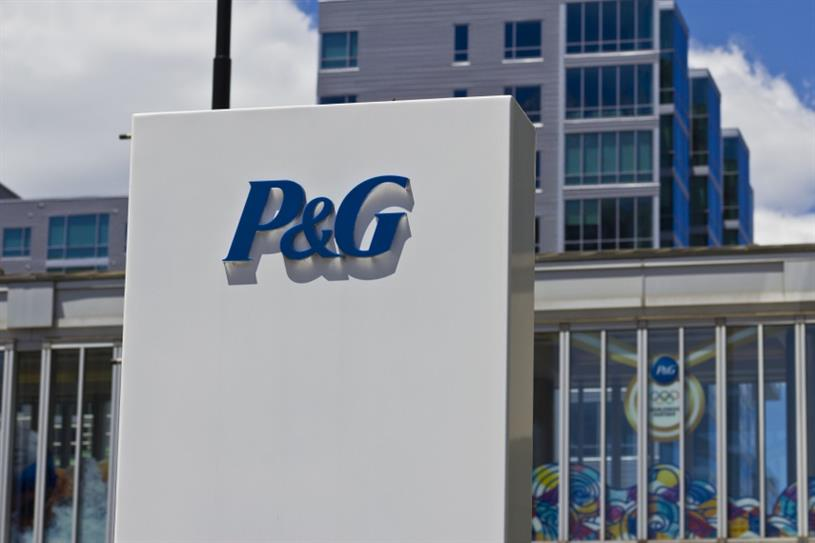 P&G: pandemic conditions have driven increased consumption of several brands