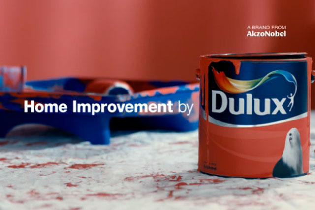 Dulux: AkzoNobel brand is a longstanding Design Bridge client
