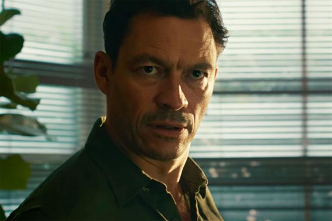 Dominic West Brings Unexpected Gravitas To A Dolmio Ad Campaign Us