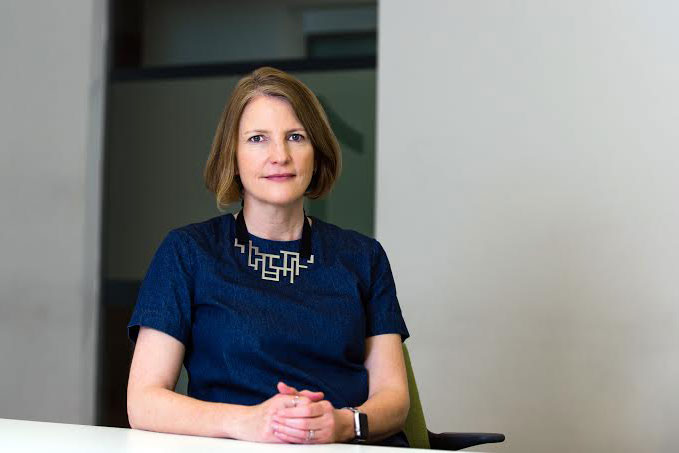 Rebecca Eaves: had worked at Bauer Media for nearly ten years