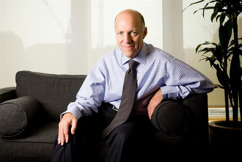 William Eccleshare: joined Clear Channel in 2009