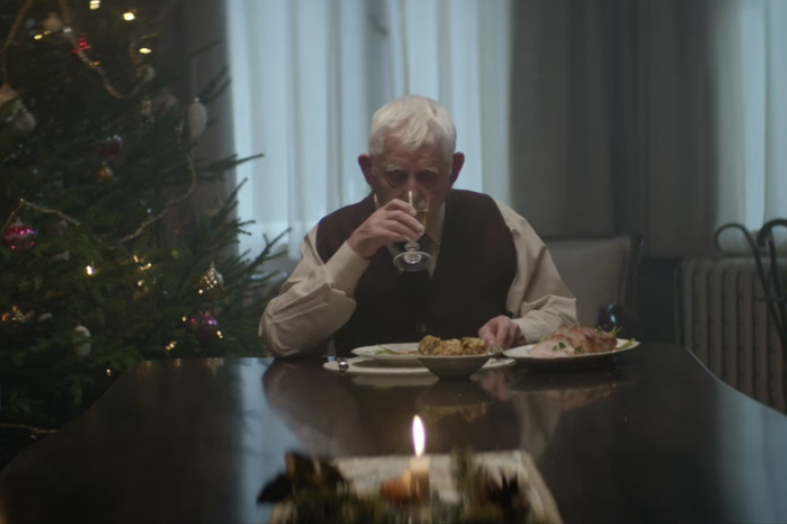 EDEKA: Christmas ad has been shared more than 2.3m times