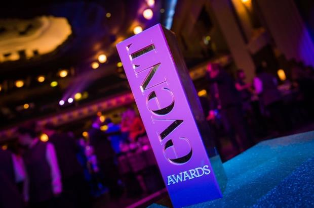 Event Awards 2017: An early bird discount is available on entries received by 14 June