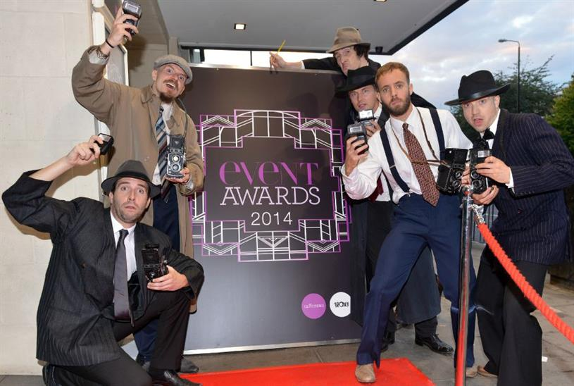 The 2015 awards will take place at the Eventim Apollo