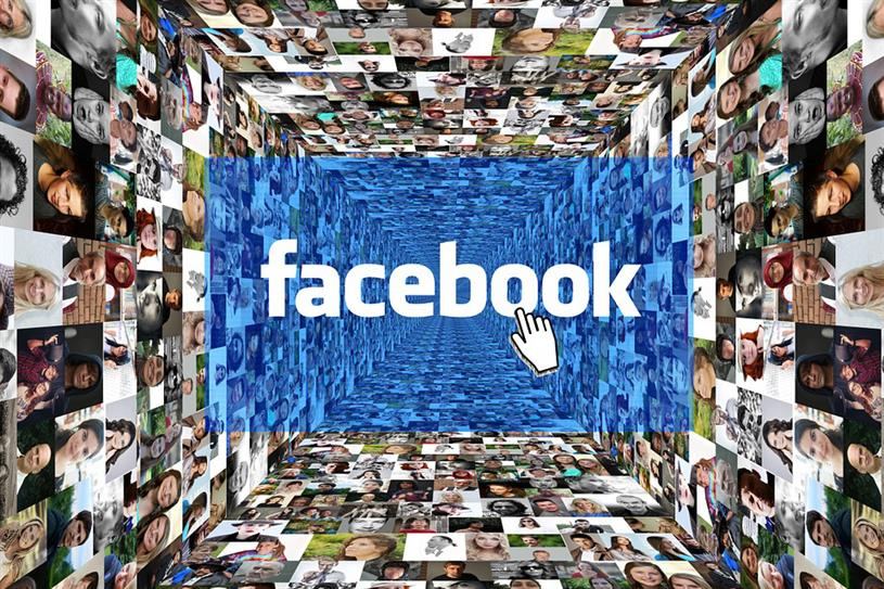 Facebook: its ad-buying auction is meant to ensure ad relevance instead of just taking the highest bid
