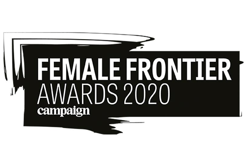 Female Frontier Awards: deadline for entries is 26 September