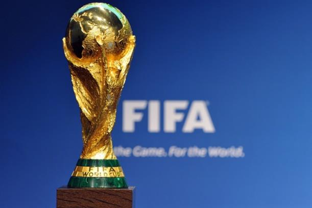 Growth will be boosted by this year's Fifa World Cup in Russia