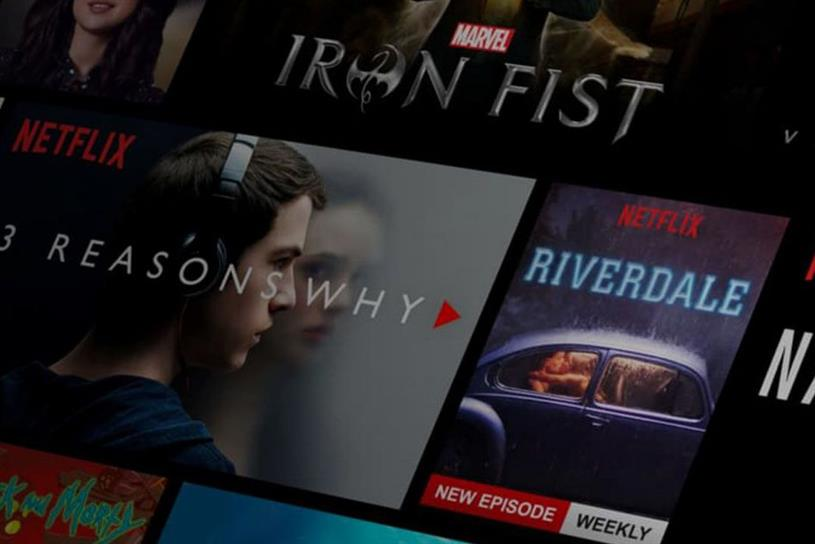 Netflix: outperforming expectations