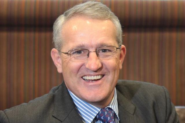 British Airways: brand chief Frank van der Post to leave