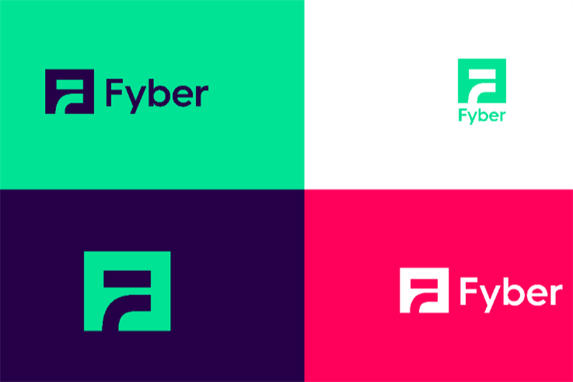 Fyber's redesigned brand