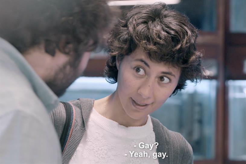 Amnesty International: the Gay Turtle campaign highlights homophobia in Turkey