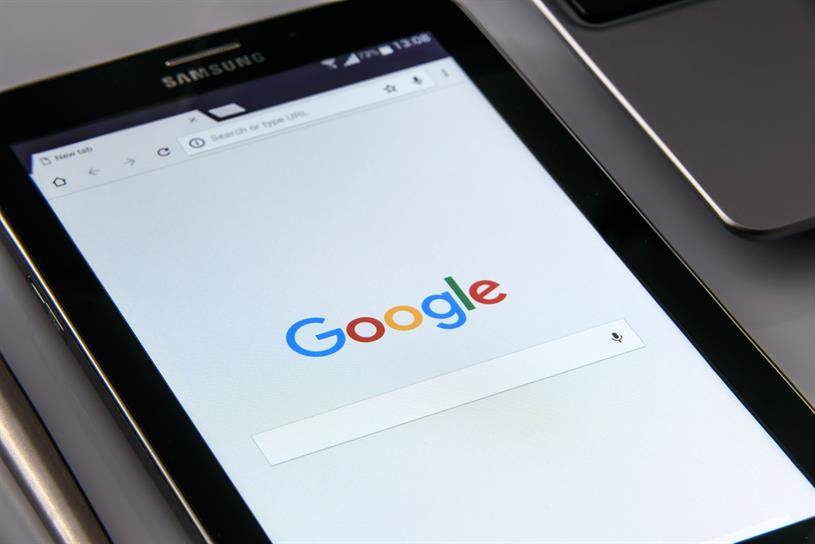 Google and Samsung: the first and sixth most valuable brands