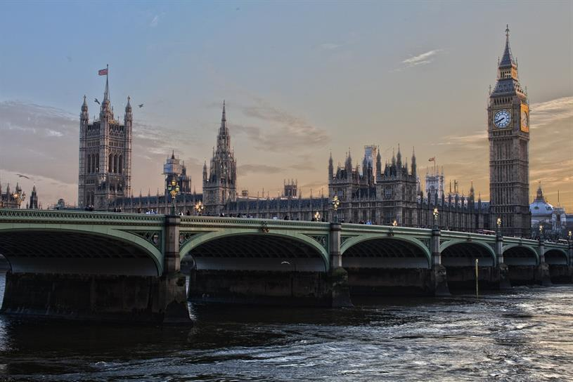 Parliament: Brexit uncertainty continues to dent marketer confidence