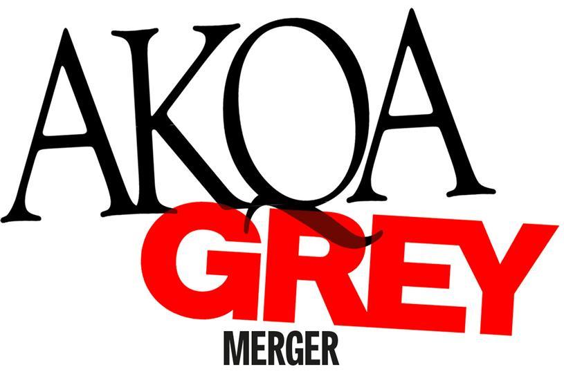 Merger: AKQA and Grey to become AKQA Group