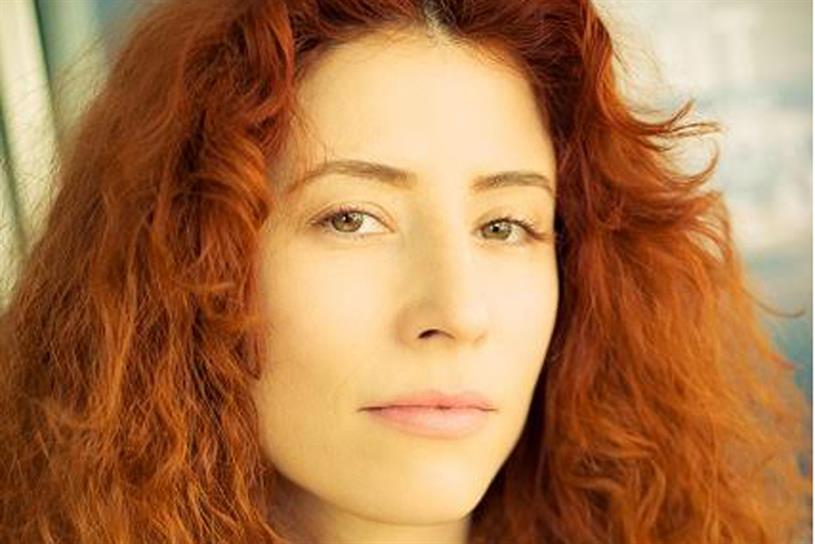 Alma Har'el: director wants to address the lack of female directors