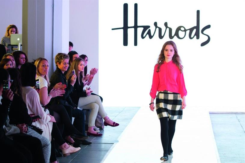 Experiential sector insight: fashion and beauty