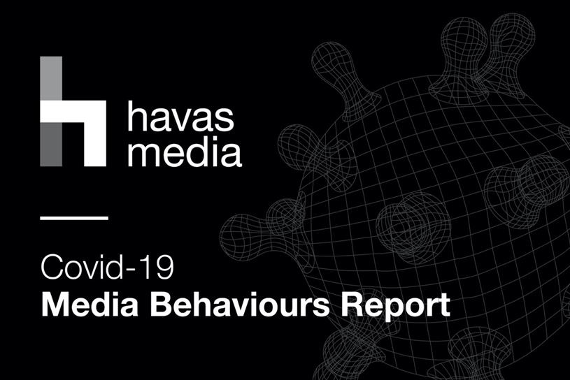 Havas: conducting survey on ongoing basis