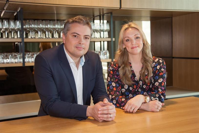 Havas Media: Adams and Hart