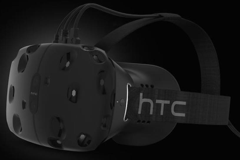 HTC Vive: the new virtual reality headset will arrive for consumers this year