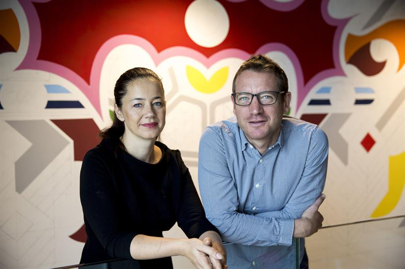 Havas: Hutchinson and Sinnock