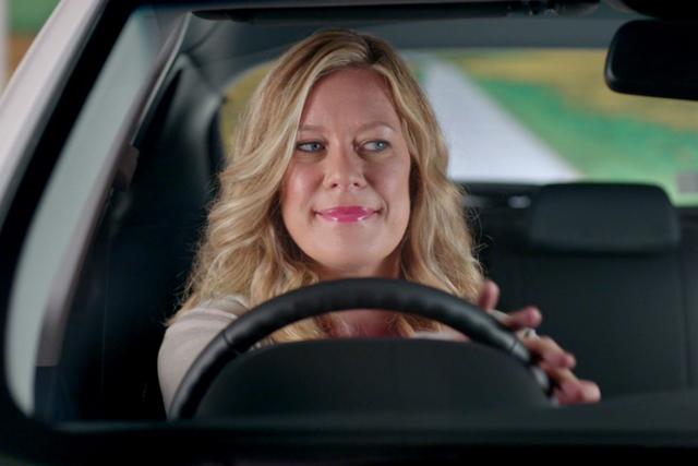 Hyundai: running amusing ad campaign