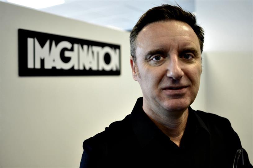 Smith joins Imagination as MENA creative head