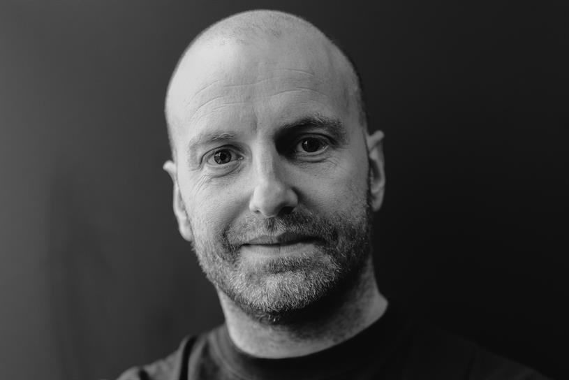 Preston: worked at DigitasLBi for number of years over two stints