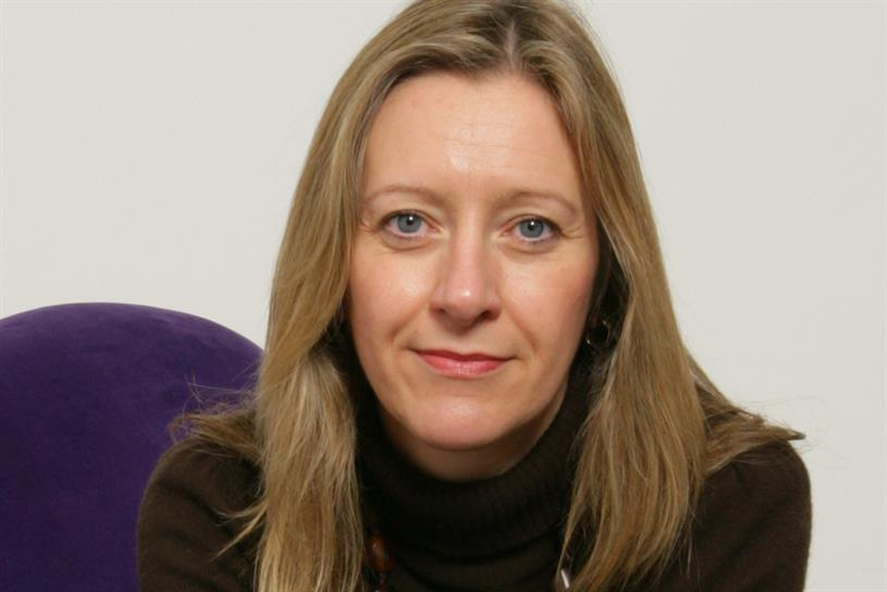 Jill McDonald: joins M&S as managing director for clothing, home and beauty