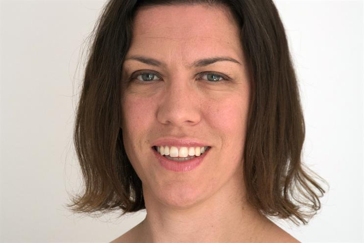 Stranger: moves to new global role at Starcom