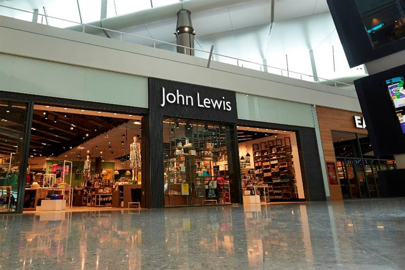 John Lewis: chairman Charlie Mayfield warns against Brexit