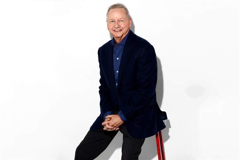 John Seifert, CEO, Ogilvy