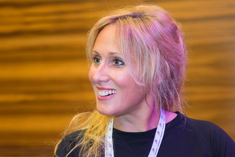 Julia Smith: director of communications at Impact Radius